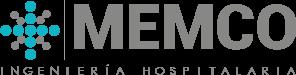 Memco ingeniería hospitalaria